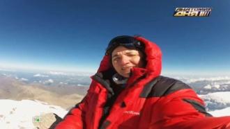 Пропавшая альпинистка записала на Эльбрусе обращение кмировым лидерам