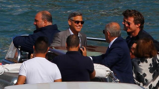 Звездные друзья Джорджа Клуни слетаются вВенецию на свадьбу десятилетия.Венеция, Голливуд, Италия, Клуни, артисты, браки и разводы, знаменитости.НТВ.Ru: новости, видео, программы телеканала НТВ