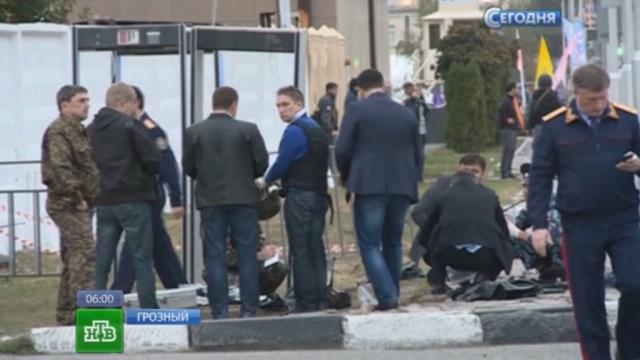 Мударов исчез из дома за два месяца до взрыва вГрозном.Грозный, Кадыров, Чечня, взрывы, терроризм.НТВ.Ru: новости, видео, программы телеканала НТВ