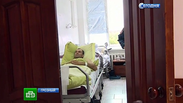 Следователи возбудили дело опредотвращенном теракте вГрозном.Грозный, Кадыров, терроризм, Чечня.НТВ.Ru: новости, видео, программы телеканала НТВ