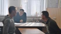 Кадры из фильма «Медвежья хватка».НТВ.Ru: новости, видео, программы телеканала НТВ