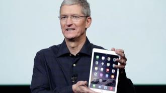 Компания Apple представила iPad нового поколения