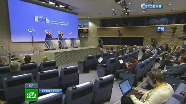 Киев предложил Москве абсолютно фантастический вариант решения газового вопроса.Газпром, Европейский союз, МВФ, Украина, газ, переговоры.НТВ.Ru: новости, видео, программы телеканала НТВ