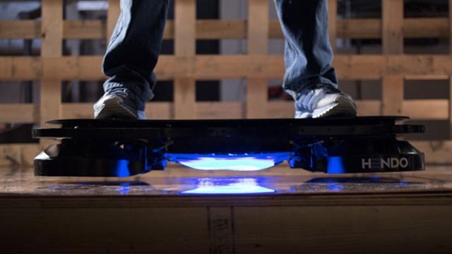 Американские умельцы создали летающий скейтборд.изобретения, технологии.НТВ.Ru: новости, видео, программы телеканала НТВ