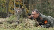 Кадры из фильма «Служу Отечеству!».НТВ.Ru: новости, видео, программы телеканала НТВ