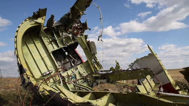 Следователи проверят версию причастности другого самолета ккатастрофе Boeing 777под Донецком.Boeing, Нидерланды, Украина, авиационные катастрофы и происшествия, расследование.НТВ.Ru: новости, видео, программы телеканала НТВ