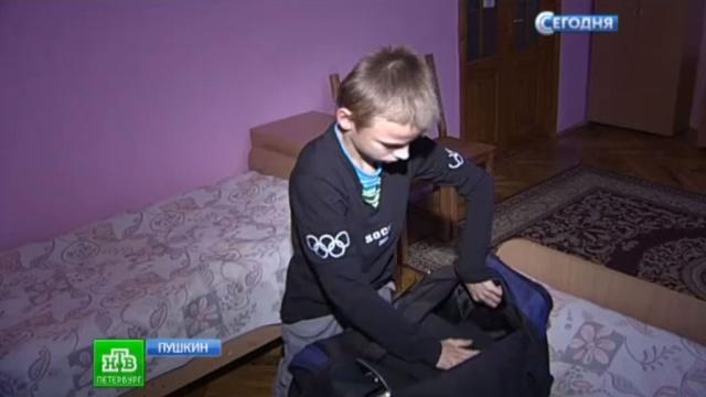 Детдомовцы с берегов Невы едут в Сочи в награду за «космические» рисунки.Санкт-Петербург, Сочи, благотворительность, дети и подростки, детские дома, сироты.НТВ.Ru: новости, видео, программы телеканала НТВ