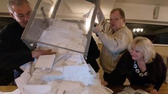 МИД РФ: Москва уважает волеизъявление жителей <nobr>юго-востока</nobr> Украины