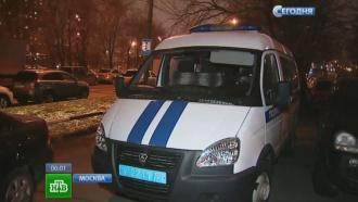 Тело актера Девотченко пролежало в луже крови 15 часов