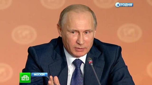 Путин рассказал английскому ведущему НТВ, как стать настоящим русским.Путин, география и топонимика.НТВ.Ru: новости, видео, программы телеканала НТВ