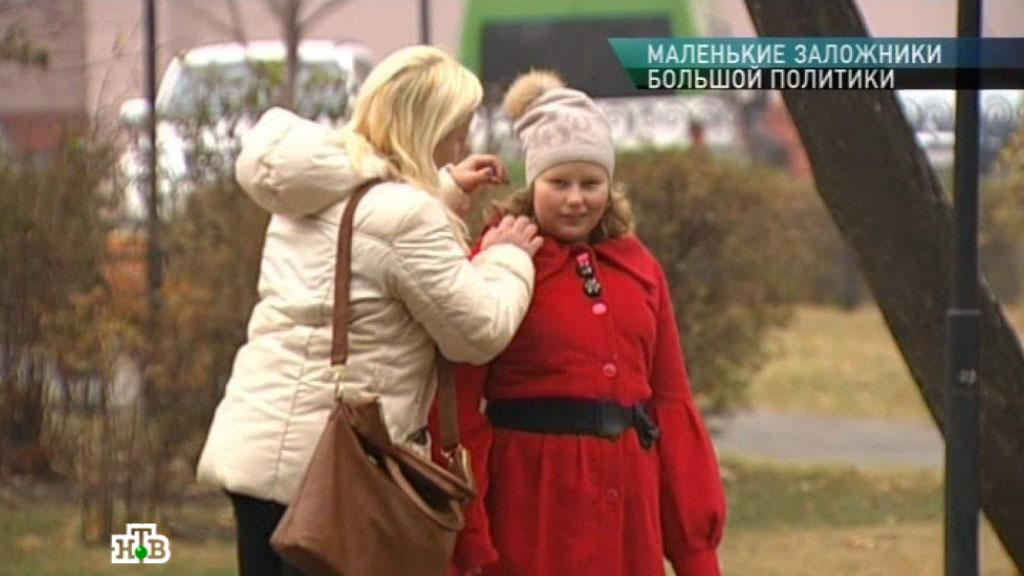 Русский секс с малышами