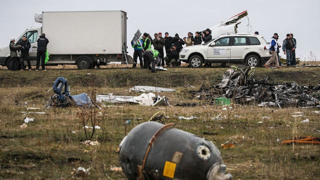 Расследование катастрофы «Боинга» под Донецком продлили на 9месяцев.Boeing, Нидерланды, Украина, авиационные катастрофы и происшествия, расследование.НТВ.Ru: новости, видео, программы телеканала НТВ