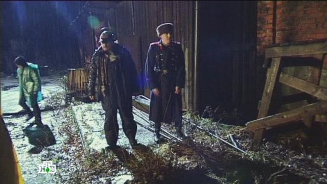 «Легавый-2. Послесловие».«Легавый-2. Послесловие».НТВ.Ru: новости, видео, программы телеканала НТВ