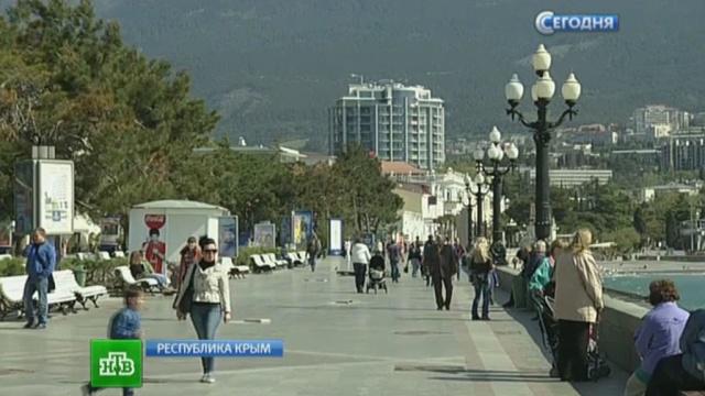 Крымские курорты приглашают встретить Новый год под водой или впещере.Крым, Новый год, отдых и досуг, торжества и праздники, туризм и путешествия.НТВ.Ru: новости, видео, программы телеканала НТВ