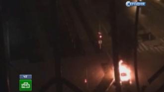 В Грозном проводят спецоперацию, центр города оцеплен