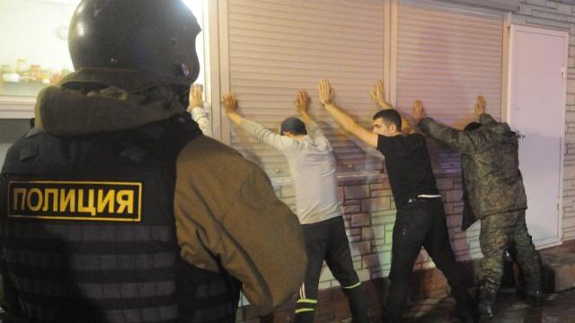 Пособники террористов в Волгограде получили по 19 лет.взрывы, Волгоград, суды, терроризм.НТВ.Ru: новости, видео, программы телеканала НТВ