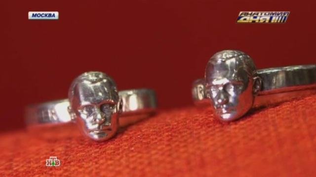 «Кольцо всевластия»: серебряный перстень с Путиным объявили символом России.Путин, дизайн.НТВ.Ru: новости, видео, программы телеканала НТВ