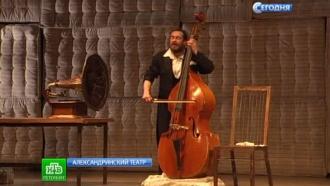 Драма, комедия, детектив: звезды МХТ выходят на сцену Александринки