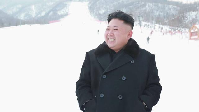 Лидер КНДР захотел посмотреть нашумевший фильм освоем убийстве.Голливуд, Госдепартамент США, Ким Чен Ын, Северная Корея, кино.НТВ.Ru: новости, видео, программы телеканала НТВ