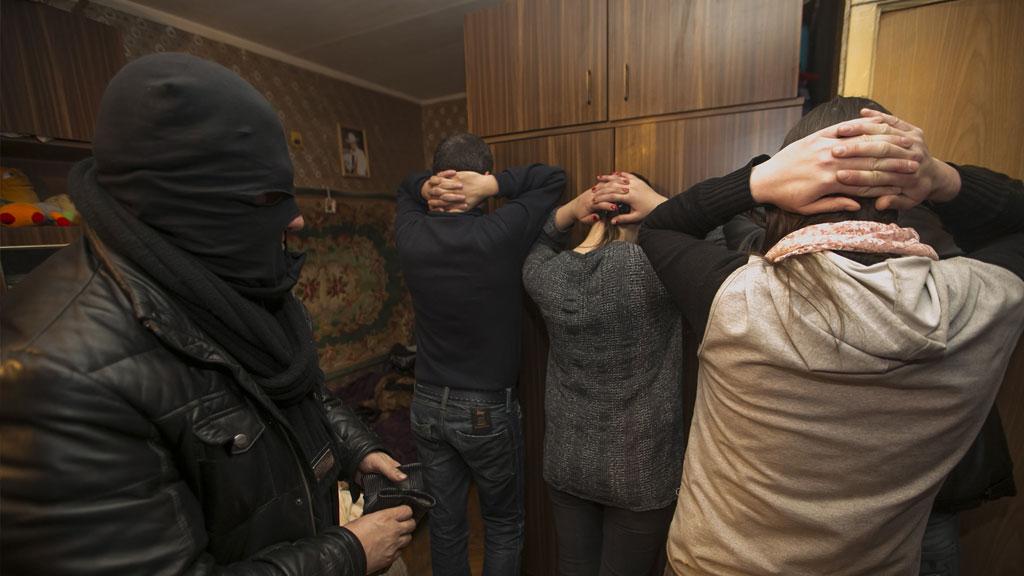 Анал в Киеве с опытными проститутками