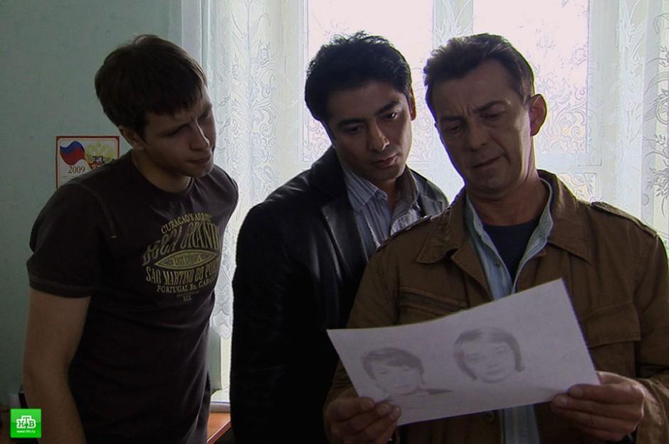 Кадры из сериала «Шериф».НТВ.Ru: новости, видео, программы телеканала НТВ