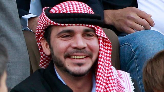 Ван Праг и Фигу могут снять свои кандидатуры на выборах президента ФИФА в пользу Али бин Аль-Хусейна