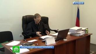 Арбитражный суд Петербурга назначил «Неве» конкурсного управляющего