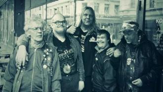 Финские панки с синдромом Дауна борются за путевку на «Евровидение»