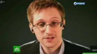 СМИ опубликовали новые разоблачения Сноудена о подготовке США к кибервойнам