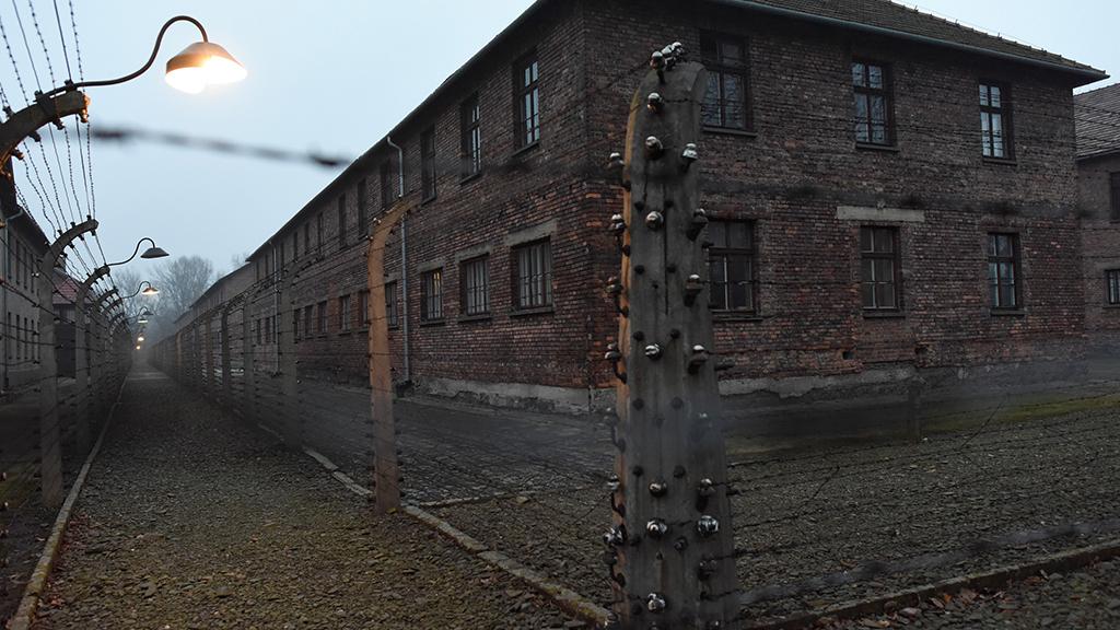 Зачем Украине концентрационные лагеря?