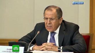 Лавров назвал заявление главы МИД Польши об Освенциме циничным