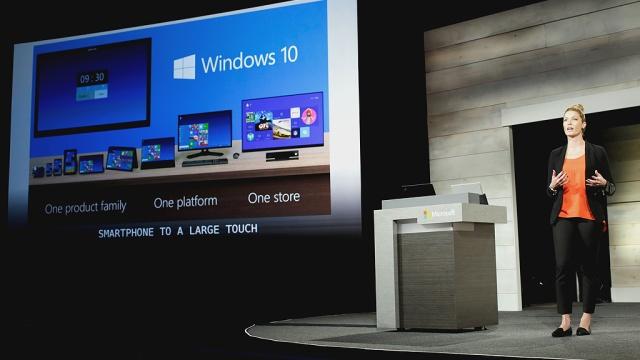 Microsoft представила новую версию Windows.Microsoft, Windows, Интернет, гаджеты, компьютеры, мобильная связь.НТВ.Ru: новости, видео, программы телеканала НТВ