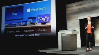 Microsoft представила новую версию Windows