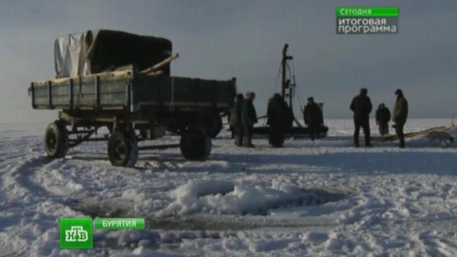 Байкал отступает: обмеление озера угрожает уникальной экосистеме.Байкал, реки и озера, экология.НТВ.Ru: новости, видео, программы телеканала НТВ