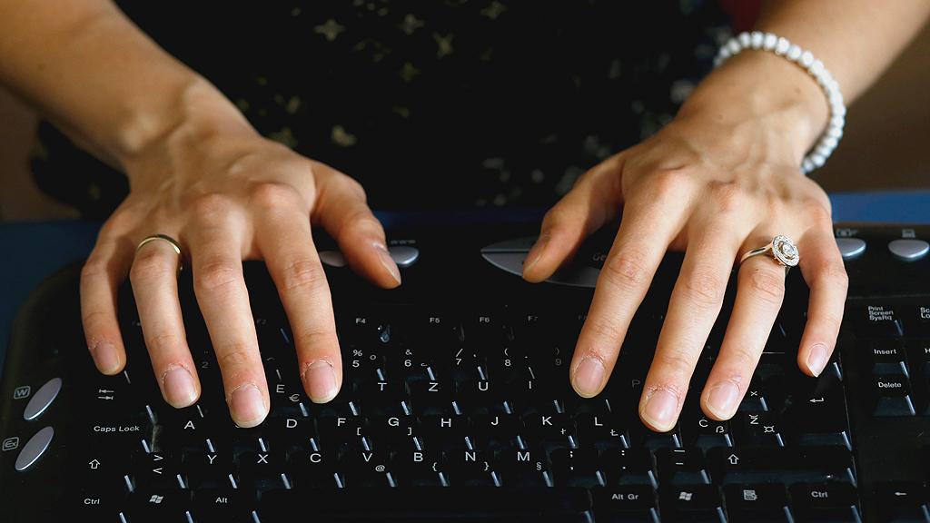 знакомства на интернет пользователей
