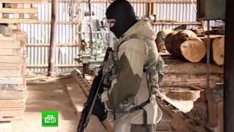 ВСудане похищены двое российских граждан