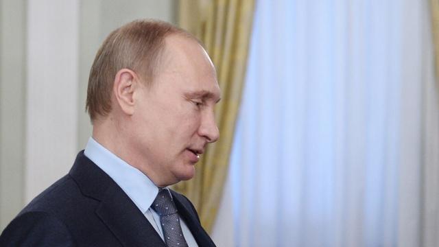 Путин призвал стороны конфликта прекратить огонь вДонбассе.Песков, Путин, Украина, войны и вооруженные конфликты.НТВ.Ru: новости, видео, программы телеканала НТВ