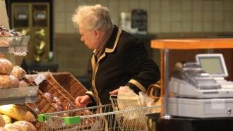 Петербургская пенсионерка умерла вполиции после обвинений вкраже трех пачек масла