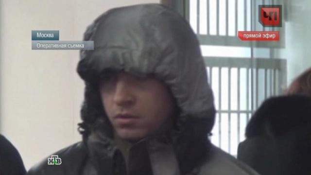 Суд арестовал зверски избившего москвичку боксера и его сообщника.криминал, Москва, расследование, аресты, жестокость, драки и избиения, суды.НТВ.Ru: новости, видео, программы телеканала НТВ