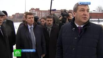 После трагедии в Кронштадте Смольный проведет профбеседу с директорами магазинов