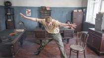 Кадры из телефильма «Ленинград-46».НТВ.Ru: новости, видео, программы телеканала НТВ