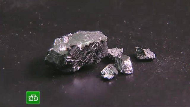 Дороже золота: Россия произвела свой первый бериллий.Росатом, наука и открытия.НТВ.Ru: новости, видео, программы телеканала НТВ