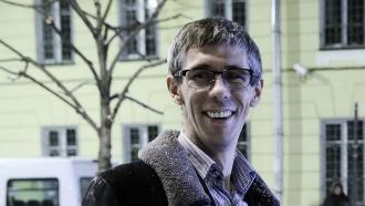 Алексею Панину грозит до года за оскорбление полицейского