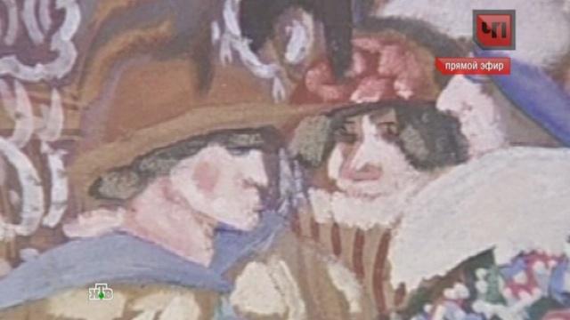 В суде петербургский искусствовед Баснер настаивает на своей невиновности.Санкт-Петербург, антиквариат, живопись и художники, искусство, мошенничество, суды.НТВ.Ru: новости, видео, программы телеканала НТВ