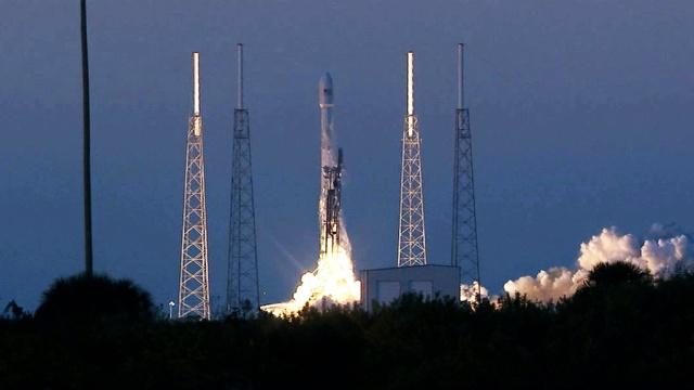 ВСША запустили спутник для наблюдения за Солнцем иатмосферой Земли.НАСА, США, запуски ракет, космос, спутники.НТВ.Ru: новости, видео, программы телеканала НТВ