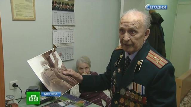 Битва за Будапешт: вюбилей освобождения города ветеран вспоминает уловки фашистов.памятные даты, история, Великая Отечественная война, Вторая мировая война, Венгрия, ветераны, Будапешт.НТВ.Ru: новости, видео, программы телеканала НТВ