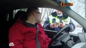 «Автоликбез»: можетли неоплаченный штраф обернуться ночным визитом пристава.НТВ.Ru: новости, видео, программы телеканала НТВ
