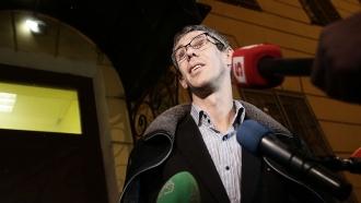 Скандалиста Панина обвинили воскорблении петербургских полицейских