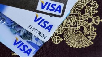 Visa заключила договор сроссийской системой платежных карт