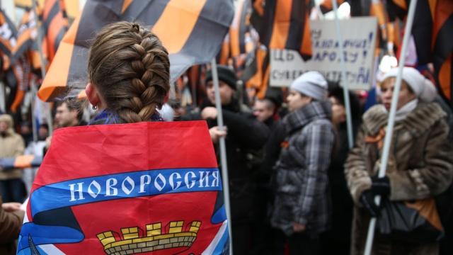 На «Антимайдан» в Москве собрались более 10 тысяч человек.Москва, Украина, войны и вооруженные конфликты, митинги и протесты.НТВ.Ru: новости, видео, программы телеканала НТВ